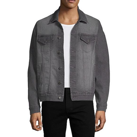 d0522777c2b59 Arizona Jean Company Jackets & Coats | New Mens Arizona Denim ...